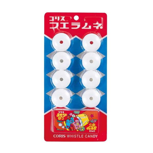 Whistle Candy - Ramune   Oishi Market