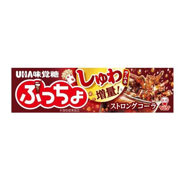 Pucho - Cola   Oishi Market