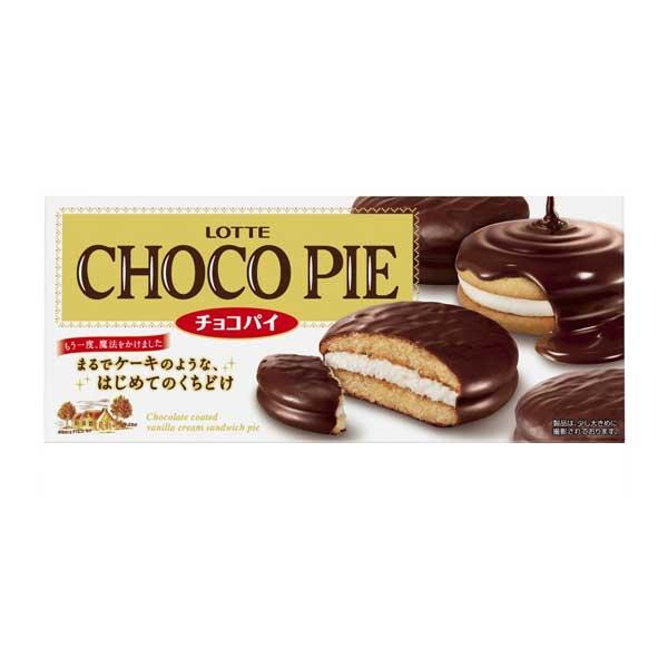 Choco Pie | Oishi Market