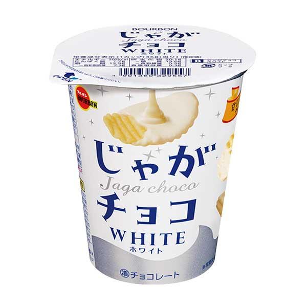 Jaga - Chocolat Blanc | Oishi Market
