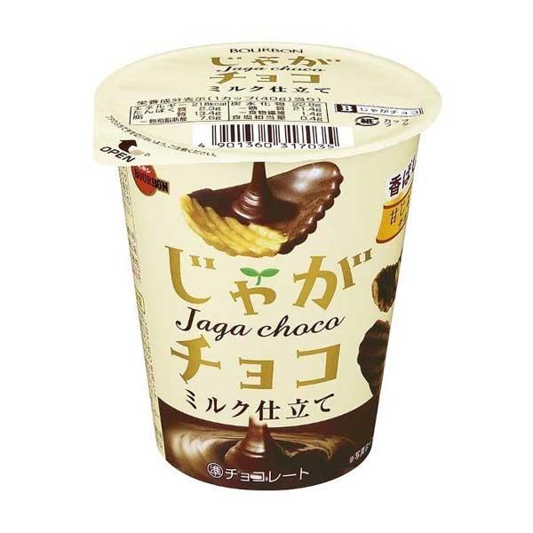 Jaga - Chocolat   Oishi Market