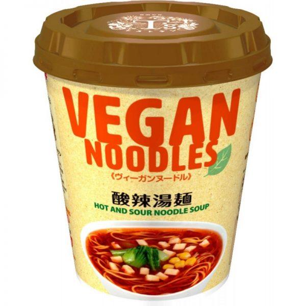 Nouilles Vegan - Suanla