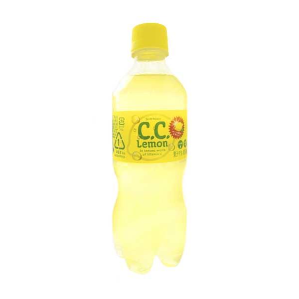 C.C. Lemon | Oishi Market