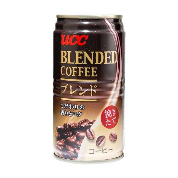 UCC Blended Coffee   Oishi Market