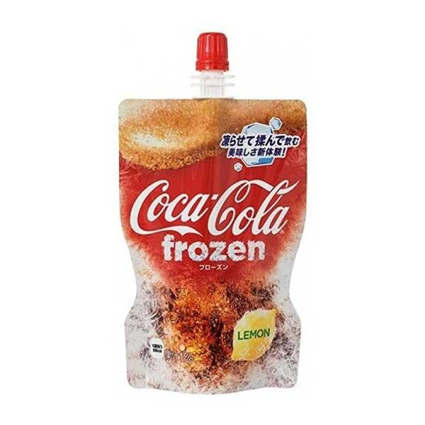 Coca Cola Frozen | Oishi Market