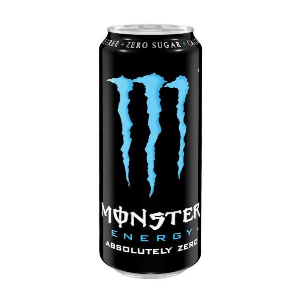 Monster - Absolute Zero | Oishi Market