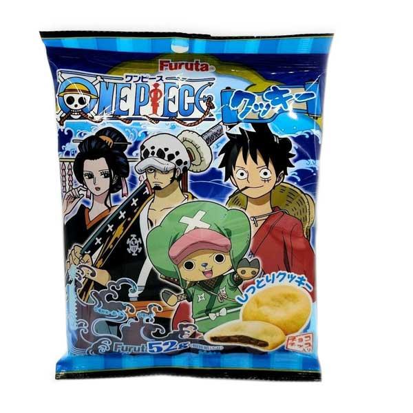 Cookie One Piece - S   Oishi Market