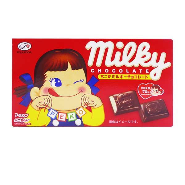 Milky - Chocolat | Oishi Market