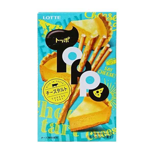 Toppo - Cheese Tart   Oishi Market
