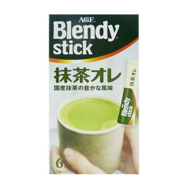 BLENDY Stick Matcha au lait instantané | Oishi Market