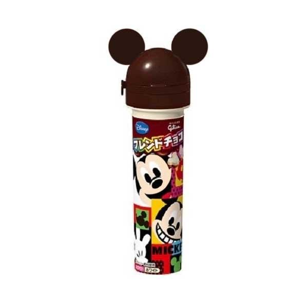 Friend Choco - Mickey Mouse   Oishi Market