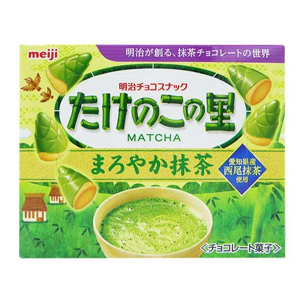 Take no ko no sato - Matcha | Oishi Market