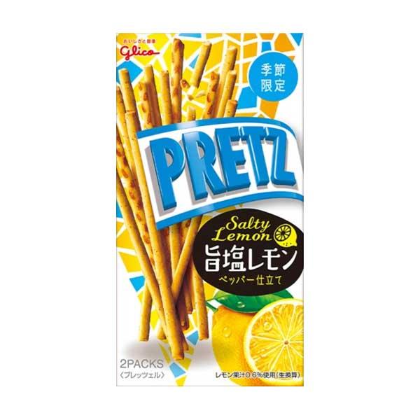 Pretz - Sel & Citron | Oishi Market