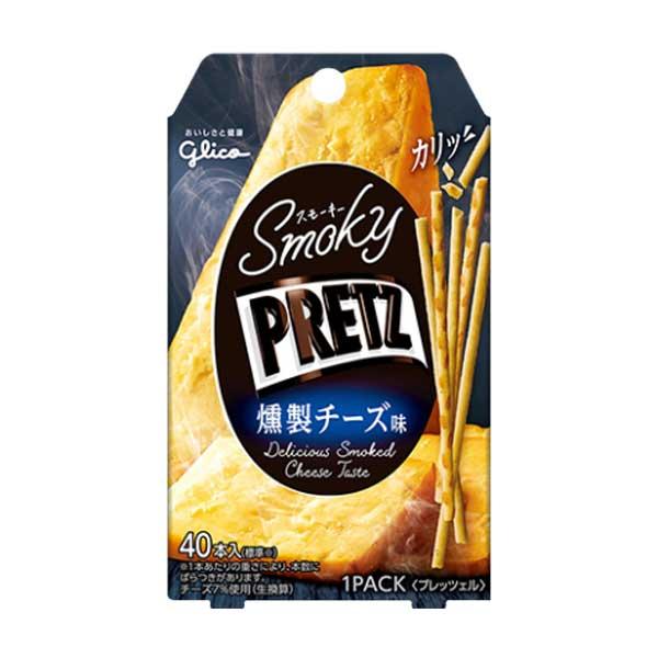 Pretz - Smokey Cheese | Oishi Market