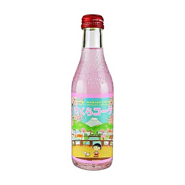 Chibi Maruko Chan - Sakura Cola | Oishi Market