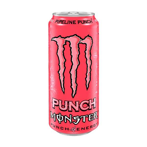 Monster - Pipeline Punch | Oishi Market