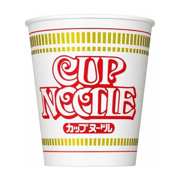 Cup Noodle | Oishi Market