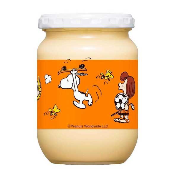 Mayonnaise Kewpie - Édition Snoopy   Oishi Market