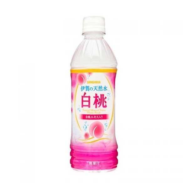 Peach Water | Oishi Market