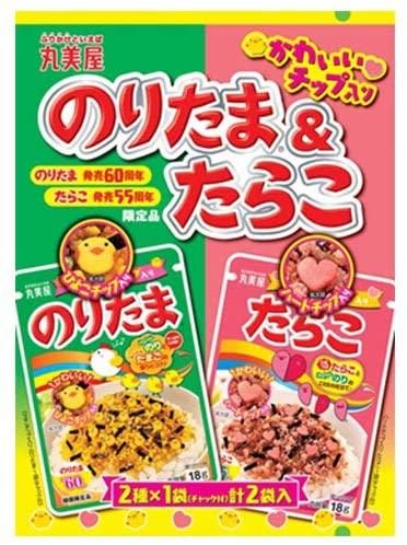 Furikake Oeuf-Nori & Tarako | Oishi Market