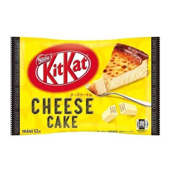 Kit Kat - Cheese Cake   Oishi Market