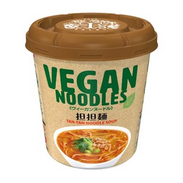 Vegan Noodle - Tan Tan   Oishi Market