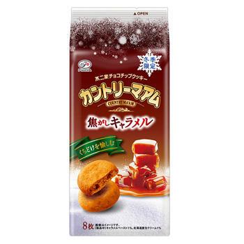Country Maam - Caramel | Oishi Market