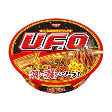 UFO | Oishi Market