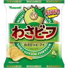 Wasabeef - Mini | Oishi Market
