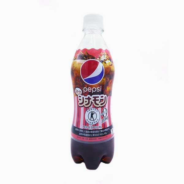 Pepsi - Cinnamon | Oishi Market