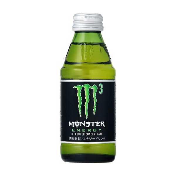 Monster Energy M3 Force Extra | Oishi Market