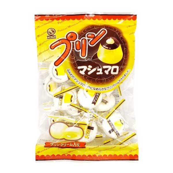 Marshmallow - Pudding   Oishi Market