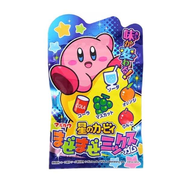 Maze Maze Kirby Gum   Oishi Market