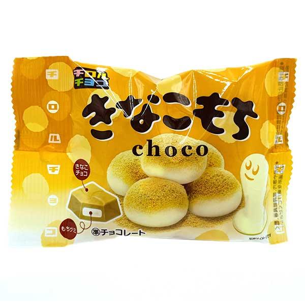 Choco Mochi - Kinako   Oishi Market