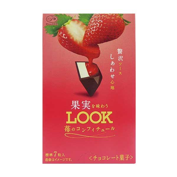 Look - Fraise   Oishi Market
