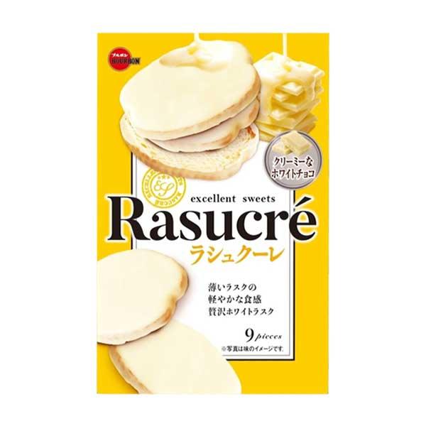 Rasucré | Oishi Market