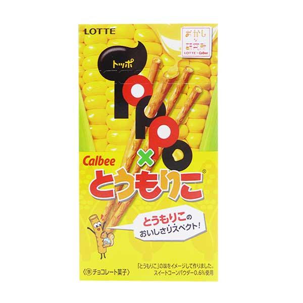 Toppo -Mais | Oishi Market