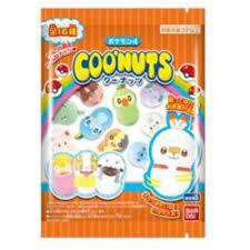 Coo'nuts - Pokemon | Oishi Market