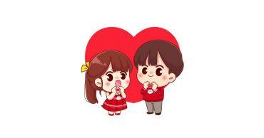 Saint Valentin Japon