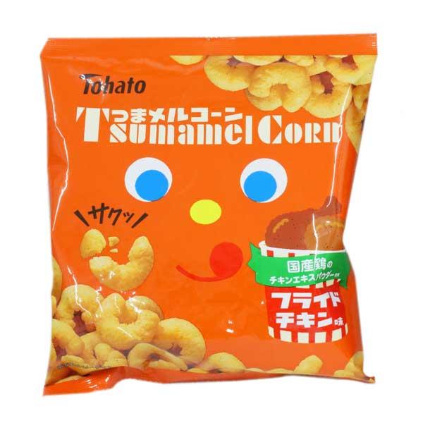 Caramel Corn - Fried Chicken | Oishi Market