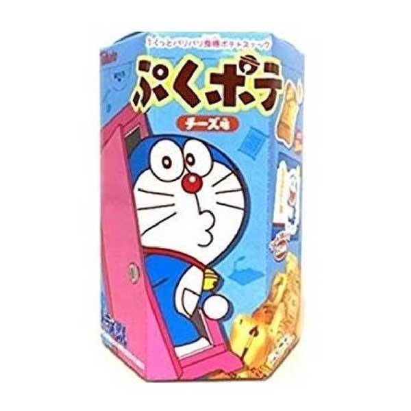 Doraemon Pukupote Fromage | Oishi Market