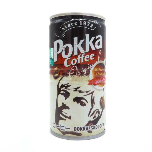 Pokka Coffee | Oishi Market