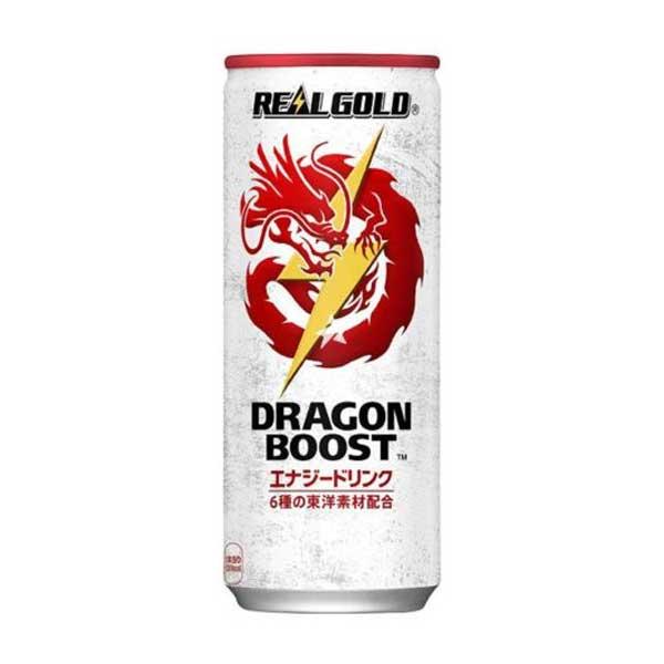 Real Gold - Dragon Boost | Oishi Market