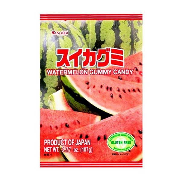 Pastèque Gummy | Oishi Market