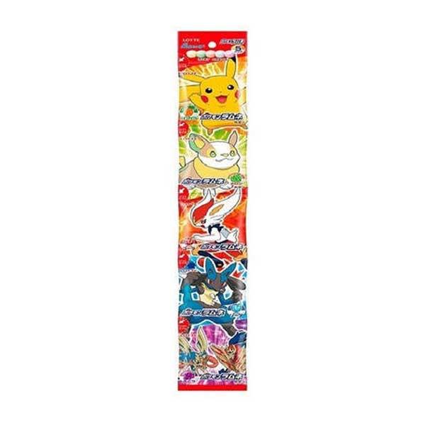 Pokemon Bonbon Ramune - 5 pack   Oishi Market