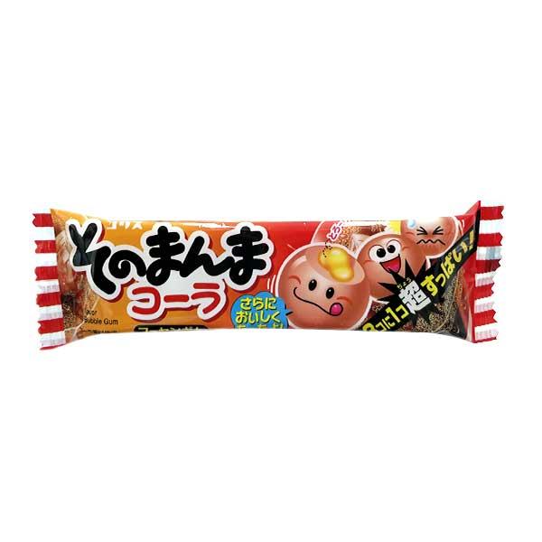 Sonomama Chewing Gum - Coca   Oishi Market