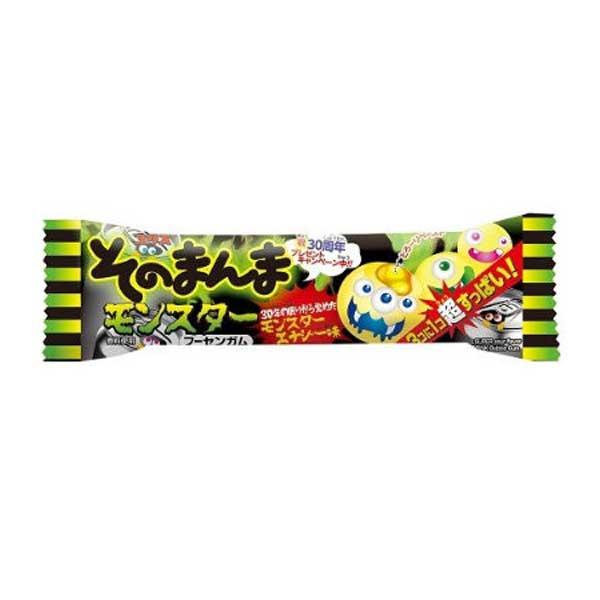 Sonomama Chewing Gum - Energy Drink   Oishi Market