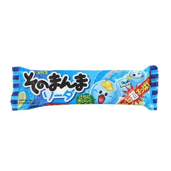 Sonomama Chewing Gum - Soda   Oishi Market