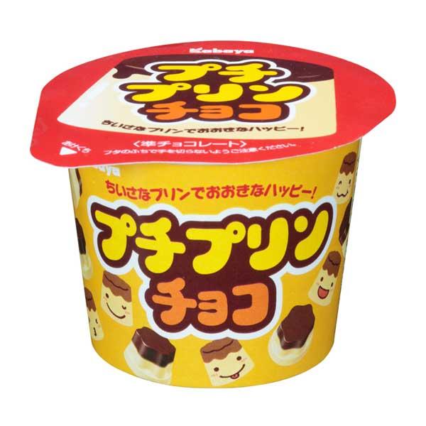 Pudding Choco | Oishi Market
