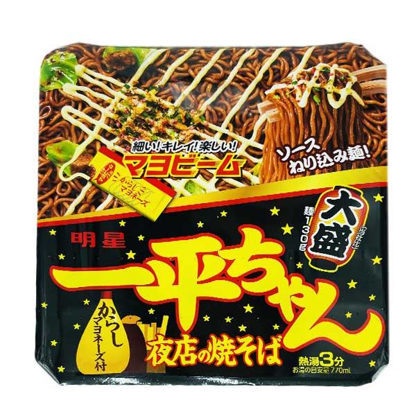 Ippeichan Yokisoba - Big | Oishi Market